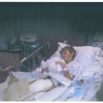 Pit bull injuries